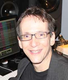 Photo of Larry Hochman